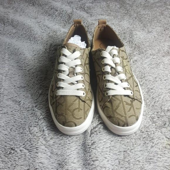 Calvin Klein Michaela Sneaker